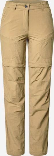 ICEPEAK Sport-Hose 'BERNICE' in beige, Produktansicht