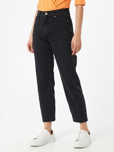 River Island Jeans 'BLAIR' in black denim, Modelansicht
