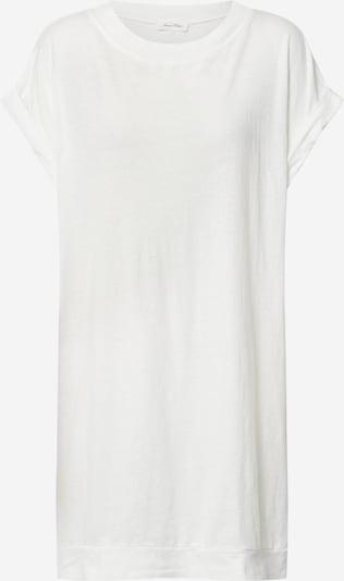 AMERICAN VINTAGE Kleid 'FAKOBAY' in weiß, Produktansicht