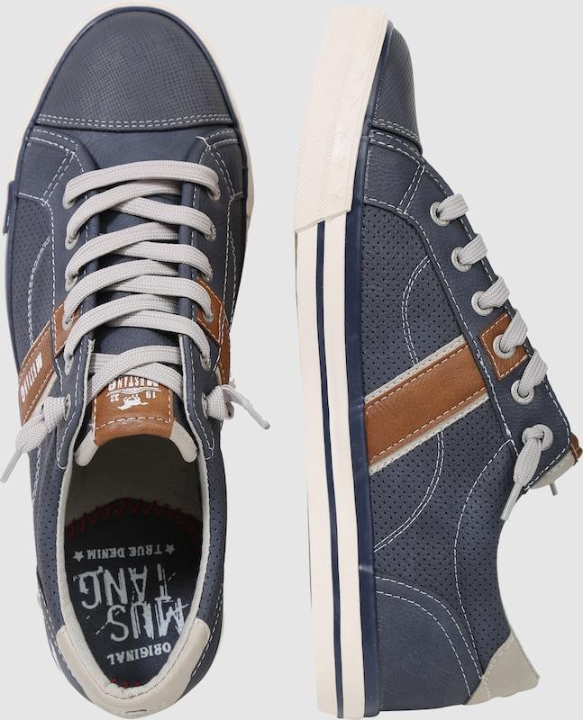 MUSTANG Sneaker zum Reinschlüpfen