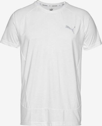 PUMA Trainingsshirt in weiß, Produktansicht