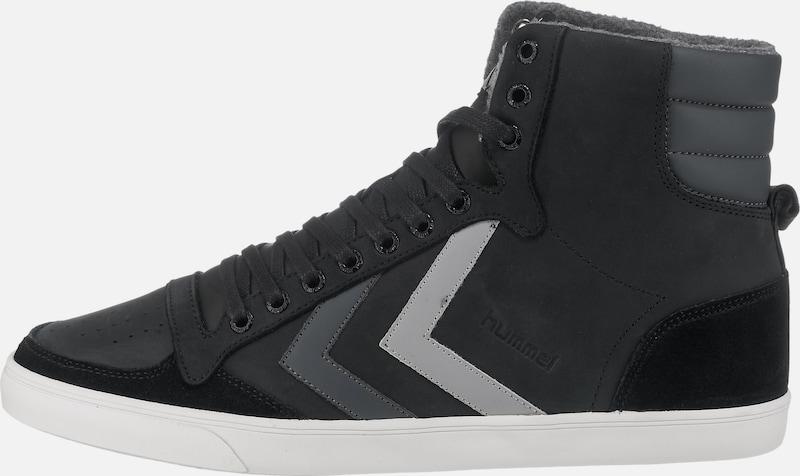 Hummel Sneakers 'Slimmer Stadil Duo Oiled High'
