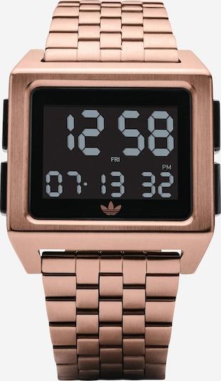 ADIDAS ORIGINALS Uhr 'Archive_M1' in bronze, Produktansicht