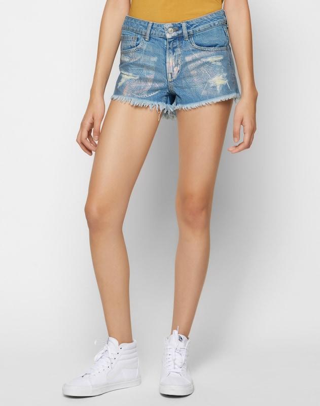LTB 'Pamela' Denim Shorts