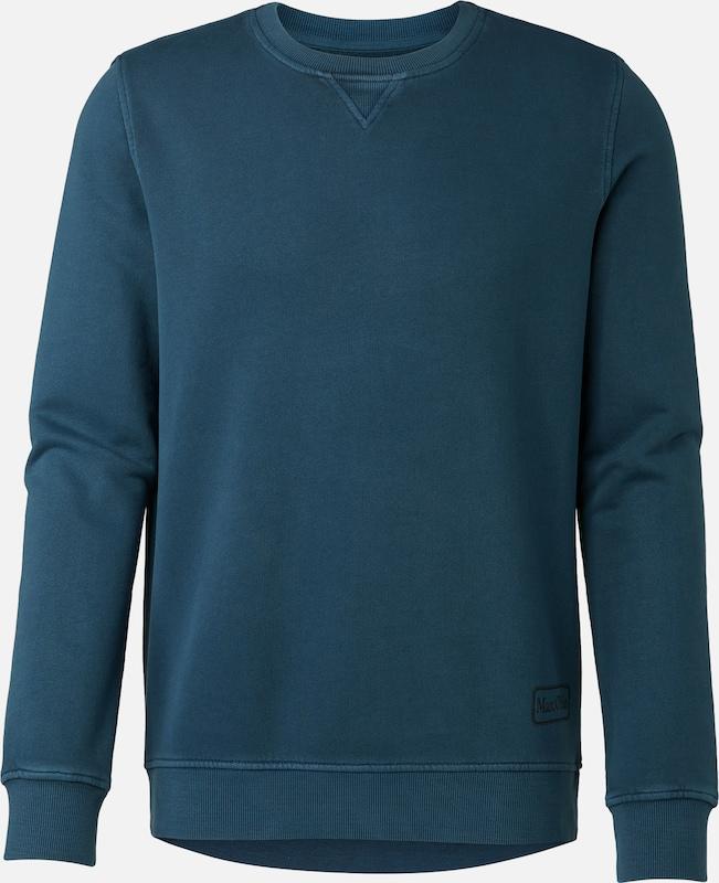 Marc O'Polo Sweatshirt in himmelblau  Bequem und günstig