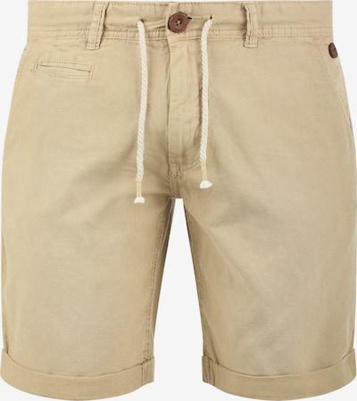 BLEND Shorts 'Lias' in beige, Produktansicht