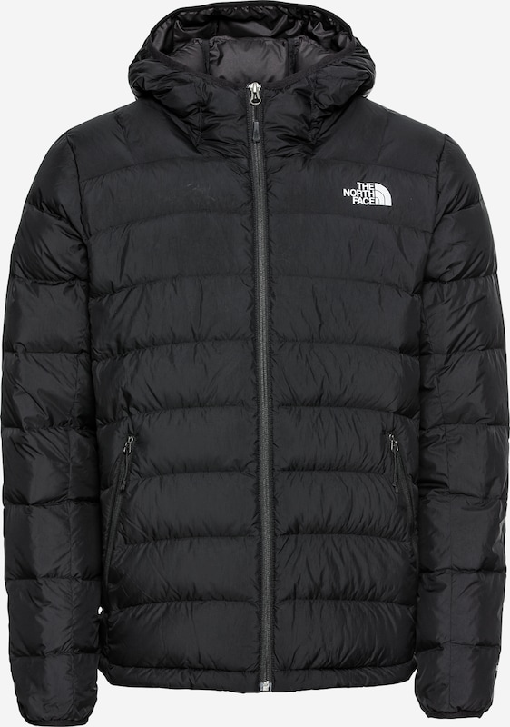 THE NORTH FACE Winterjas 'LA PAZ' in Zwart | ABOUT YOU