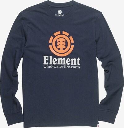 ELEMENT Shirt in navy, Produktansicht