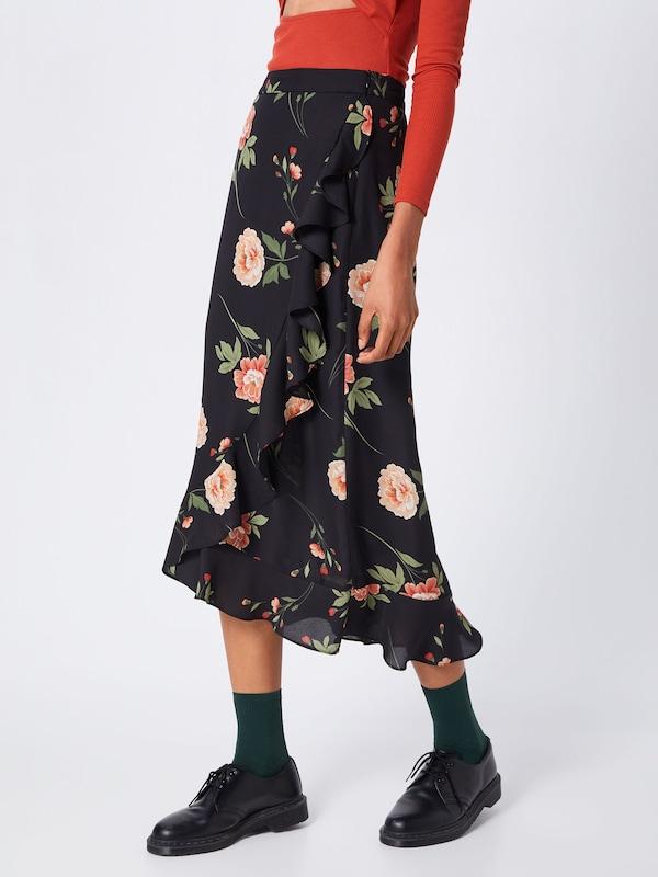 'lyn' En Jupe De CouleursNoir Union Fashion Mélange VpzqUMS