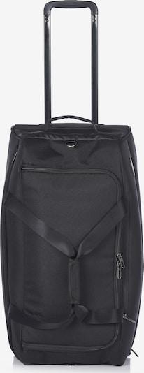 Epic Discovery Neo 2-Rollen Reisetasche 68 cm in schwarz, Produktansicht