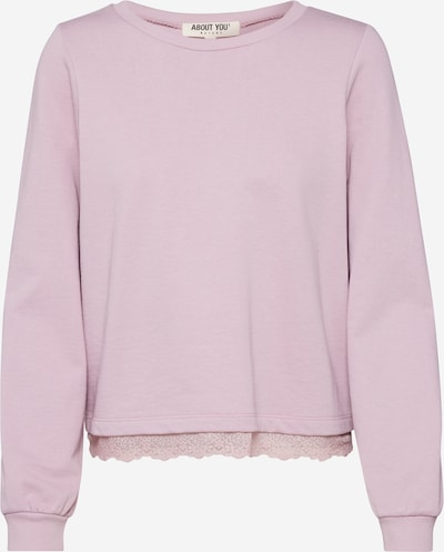 ABOUT YOU Sweatshirt 'Jenny' in de kleur Rosa, Productweergave