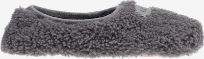 UGG Slip On 'Birche' in graphit, Produktansicht