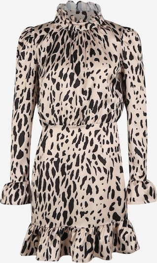Missguided (Tall) Šaty - krémová / čierna, Produkt
