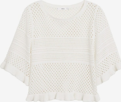 MANGO Pullover 'Pale' in nude, Produktansicht