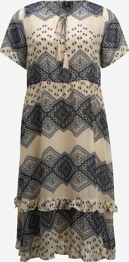 Zay Letní šaty 'YEVLON' - krémová / modrá, Produkt