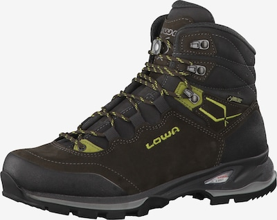 LOWA Trekkingstiefel 'Lady Light GTX' in mokka, Produktansicht