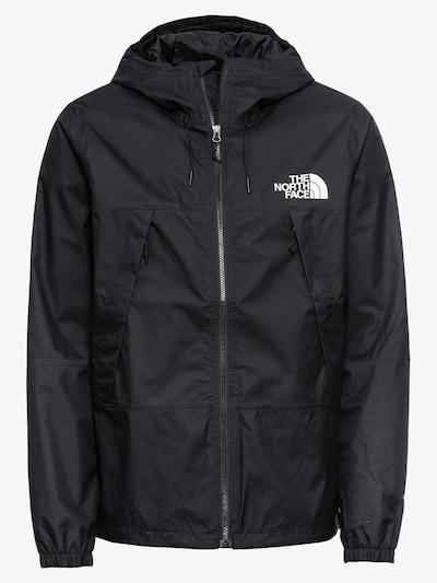 THE NORTH FACE Functionele jas 'Mountain' in de kleur Zwart, Productweergave