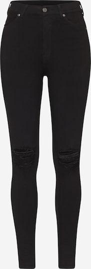 Dr. Denim 'Moxy' Skinny High Waist Jeans in schwarz, Produktansicht
