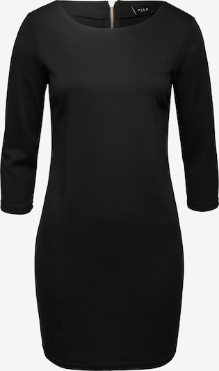 VILA Šaty 'VITinny' - čierna, Produkt