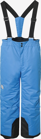 COLOR KIDS Skihose 'SALIX' in blau, Produktansicht