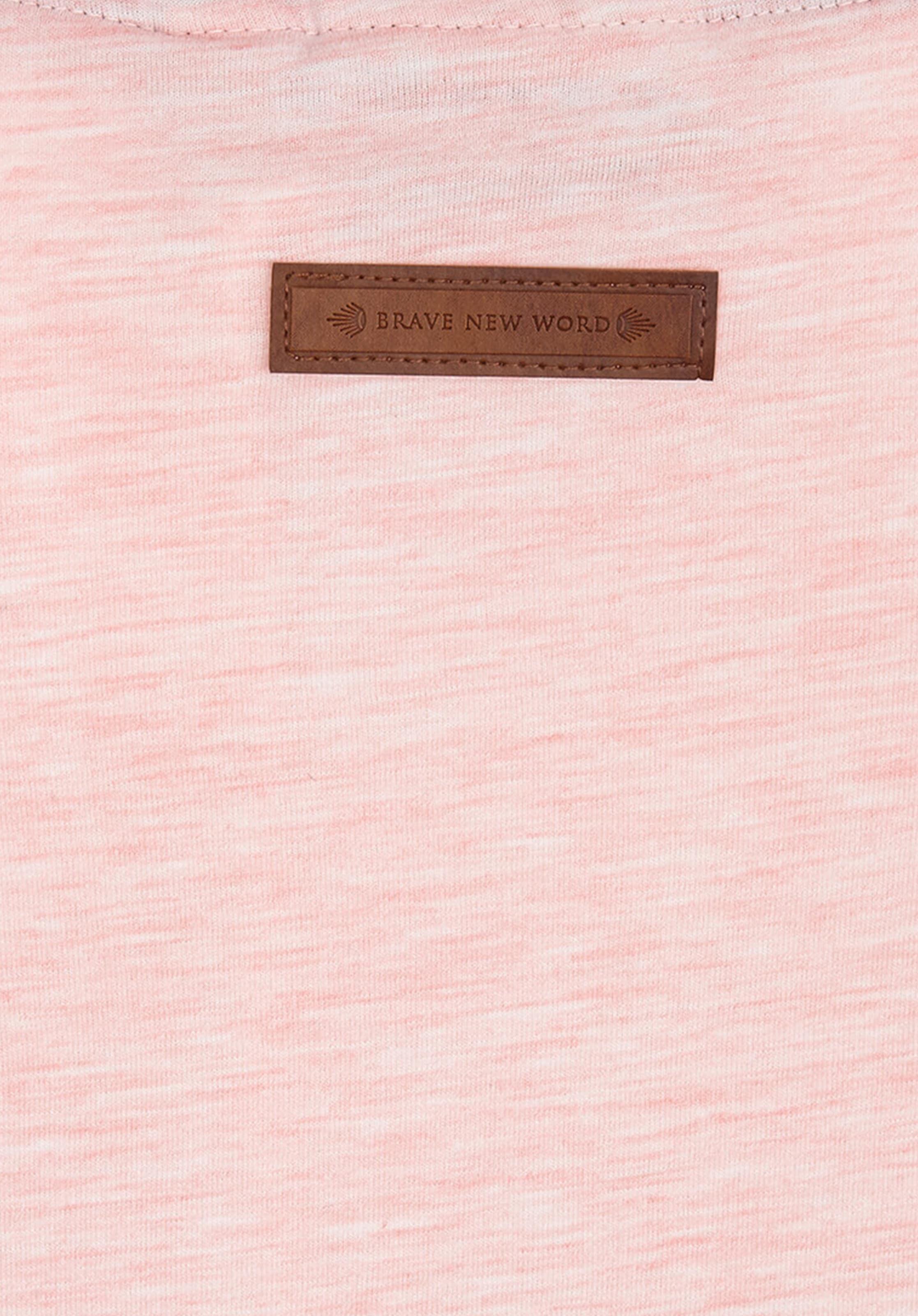 In In 'mandy' In Rosa Sweatshirt Sweatshirt 'mandy' Naketano Rosa Naketano Naketano Sweatshirt 'mandy' P8wOknX0