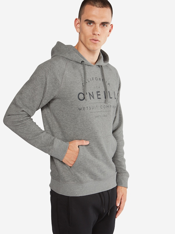 O'NEILL Pullover 'LM O'NEILL HOODIE'
