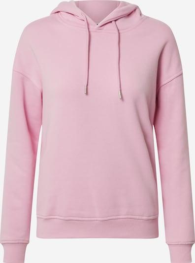 Urban Classics Curvy Sweatshirt in hellpink, Produktansicht