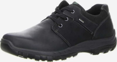 SALAMANDER Schnürschuhe in schwarz, Produktansicht