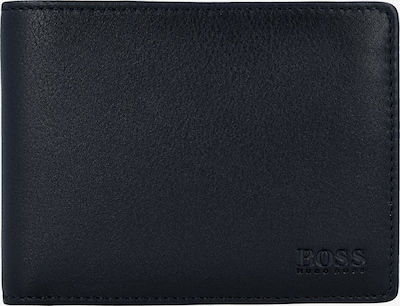 BOSS Casual Leder-Geldbörse 'Arezzo' in schwarz, Produktansicht