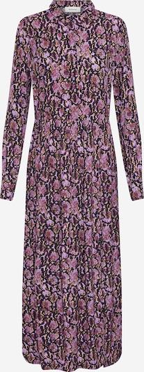 modström Sukienka koszulowa 'Solero' w kolorze fioletowym, Podgląd produktu