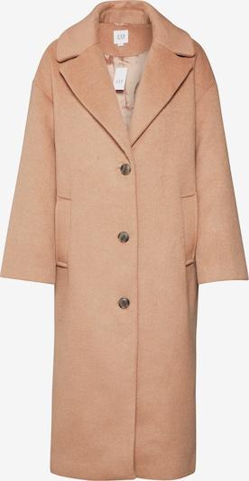 GAP Płaszcz przejściowy w kolorze camelm, Podgląd produktu