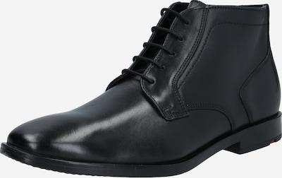 LLOYD Čizme na vezanje u crna, Pregled proizvoda