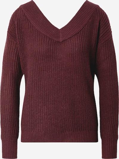 Megztinis 'Melton' iš ONLY , spalva - raudona, Prekių apžvalga