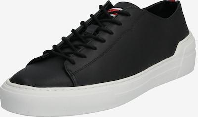 Sneaker low 'OCTAVIAN' Calvin Klein pe negru / alb, Vizualizare produs