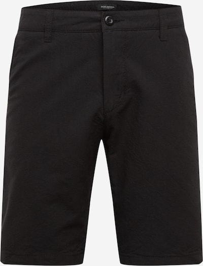 SHINE ORIGINAL Shorts 'Oxford' in schwarz, Produktansicht