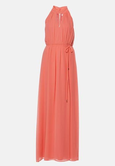 Young Couture by BARBARA SCHWARZER Kleid in koralle, Produktansicht