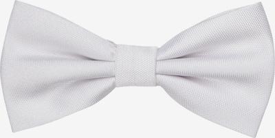 SEIDENSTICKER Schleife 'Schwarze Rose' in weiß, Produktansicht