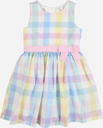 Carter's Kleid 'Easter' in mischfarben, Produktansicht