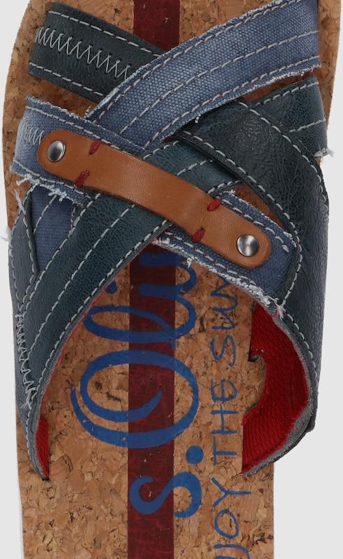 s.Oliver RED LABEL | Sandale Sandale Sandale 8b622c