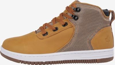 K1X Stiefel in camel / hellbraun, Produktansicht