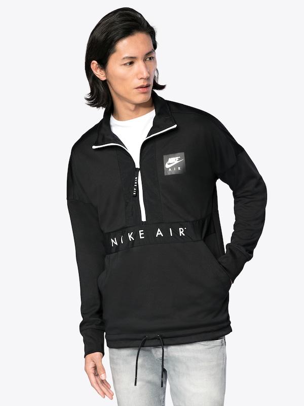 Nike Sportswear Übergangsjacke 'M NSW TOP AIR LS HZ PK'