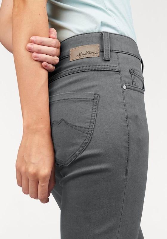 MUSTANG '5-Pocket-Jeans 'Julia'