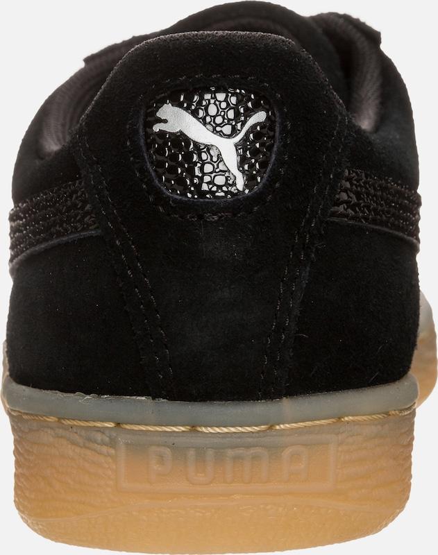 PUMA Sneaker Sneaker Sneaker  Suede Classic Bubble aaa4b9