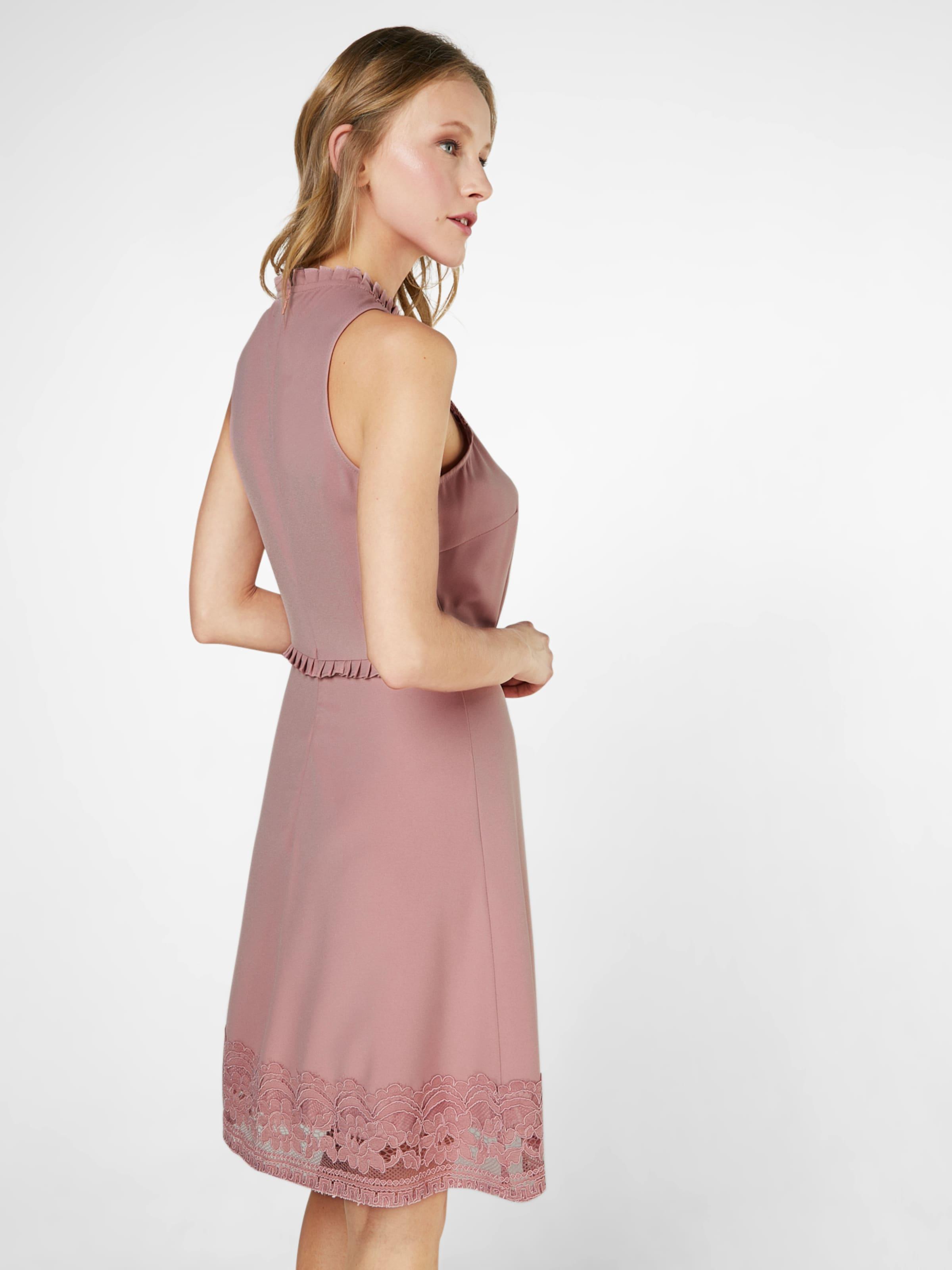 De En Carolina Rosé Cavour Robe Cocktail IbgyY67vf