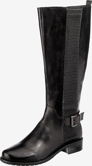 GERRY WEBER Stiefel in schwarz, Produktansicht