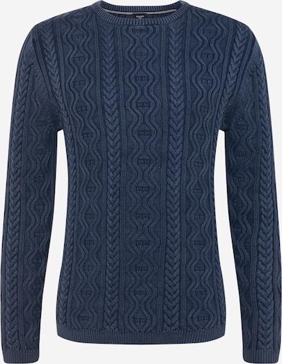 JOOP! Jeans Pullover 'Hanno' in navy, Produktansicht