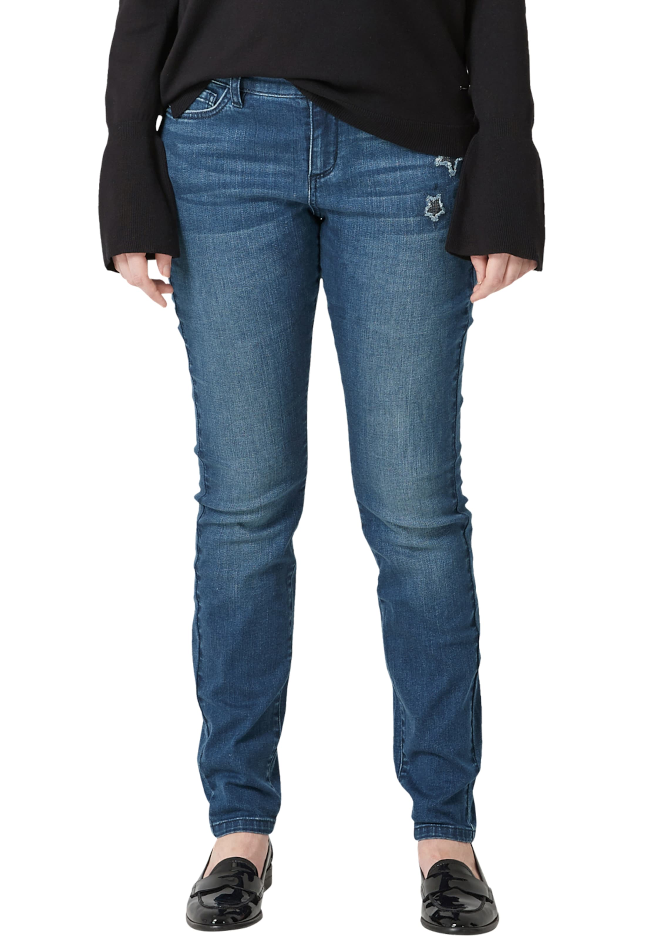 Jeans Triangle In Denim In Jeans Jeans Triangle Blue In Denim Triangle Blue Blue Jl1FTKc
