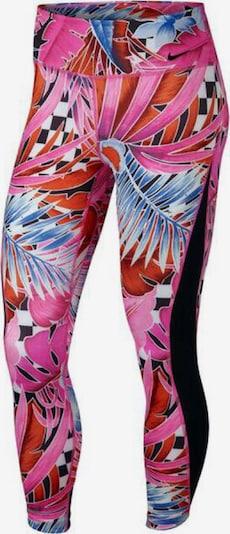 NIKE Leggings 'One' in mischfarben, Produktansicht