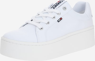 Tommy Jeans Sneaker 'ROXIE 1C1' in weiß, Produktansicht