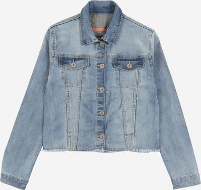 STACCATO Prehodna jakna | moder denim barva, Prikaz izdelka